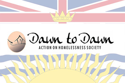 Province comes through for Dawn to Dawn