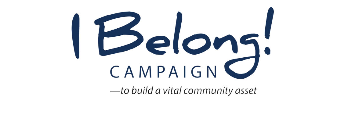 Provincial Funding Pushes I Belong! Campaign to the Building Phase