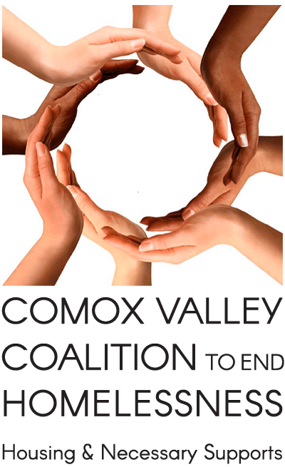 Advisory Group Letter – Comox Valley Coalition to End Homelessness