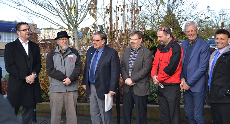 Province Invests $3 Million for New Housing Project in Courtenay