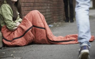 Comox Valley to Participate in the 2018 Cross-Canada Point-in-Time Homeless Count