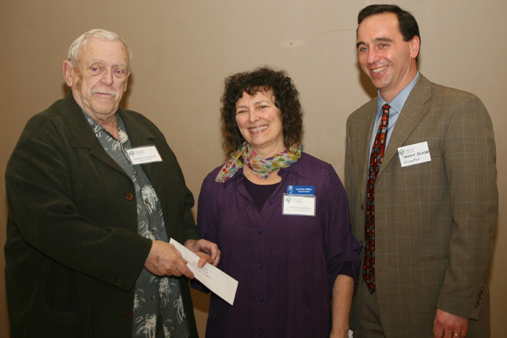 Foundation Awards Record Amount To Comox Valley Charities