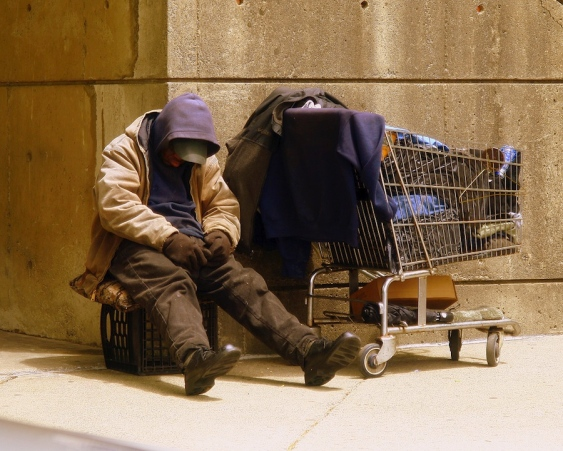 CVRD Kicks Off Drive to Formulate a Homelessness Strategy