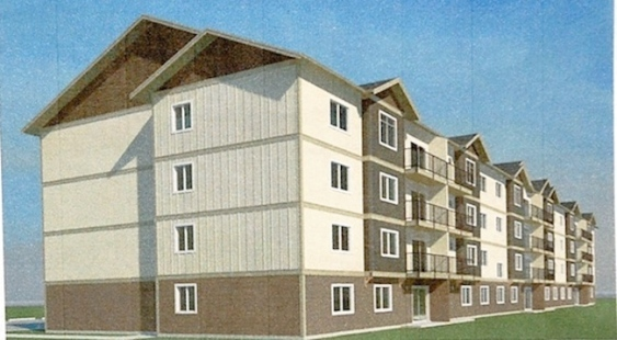 Courtenay Facing 'Critical' Housing Challenges